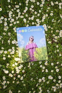 In The Press: Caboodle Magazine