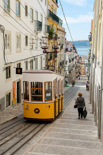 Beauxoxo is in Lisbon! And 15% Discount