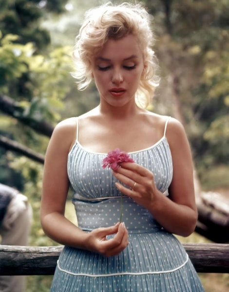 Monday Muse: Marilyn Monroe
