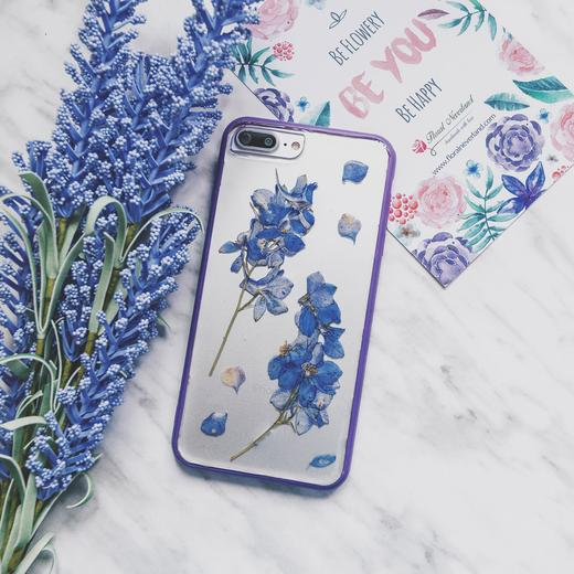 floral neverland phone case