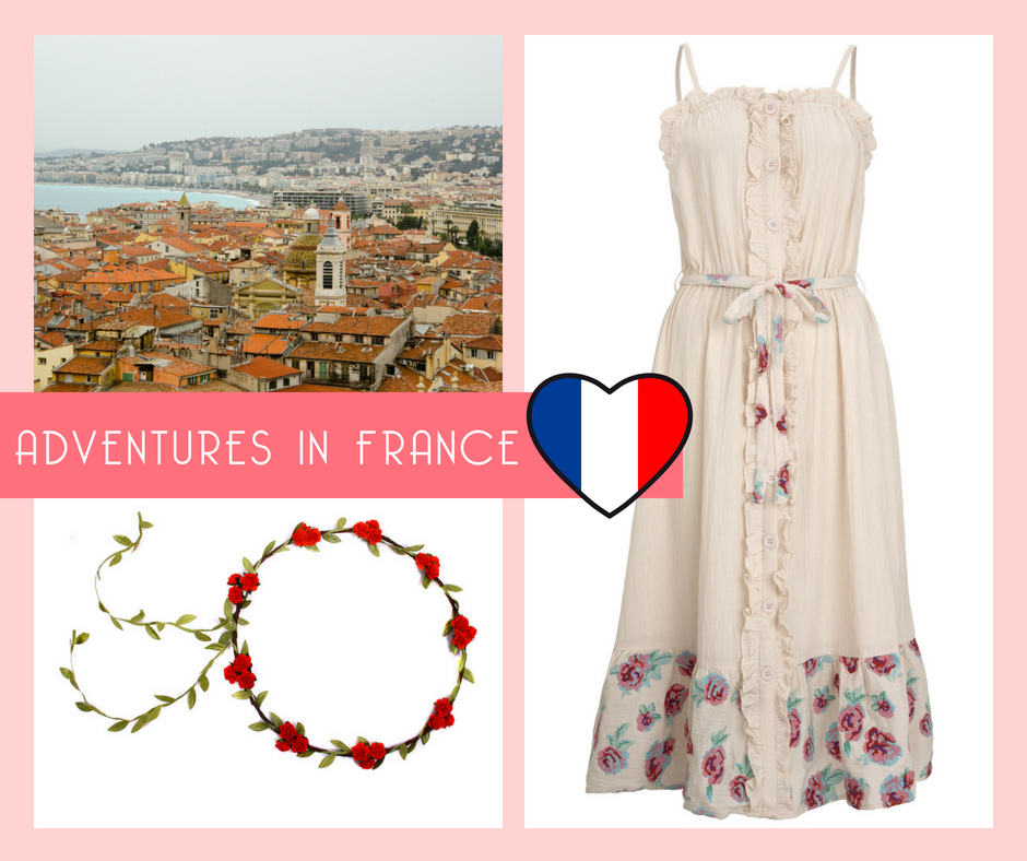 south of france outfit ideas