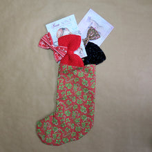 Christmas Stocking Lucky Dip Bag