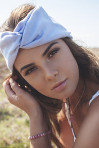 Turban Headband, Twist Turband Headband, Plain Colour collection- LOTS OF COLOURS