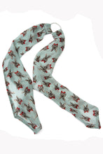 Easter Bunny Hair Scarf, Cute Bunny Headband