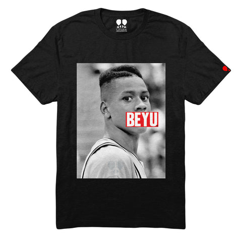 The Answer (black) - The BEYU Movement