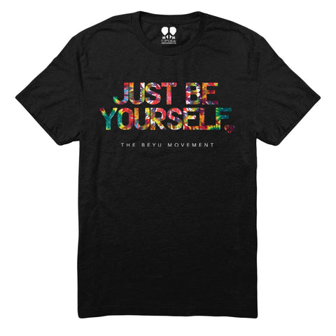 Just Be Yourself - The BEYU Movement  - 1