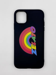 Zelato iPhone Case