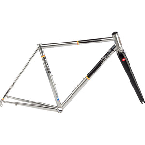 Cinelli XCR Frameset - Magic Mirror - BikesonBikes