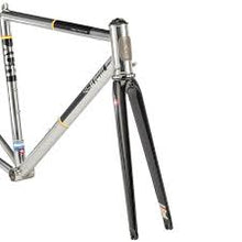 Load image into Gallery viewer, Cinelli XCR Frameset - Magic Mirror - BikesonBikes