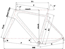 Load image into Gallery viewer, Cinelli Superstar Disk Frameset - BikesonBikes