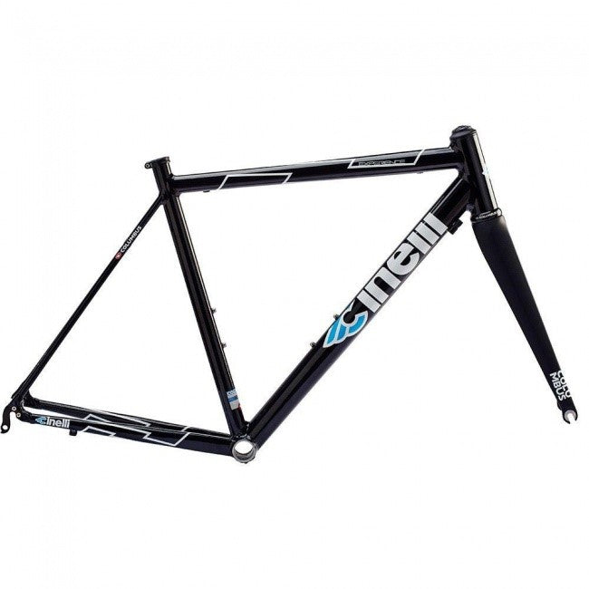 Experience Speciale Frame - BikesonBikes