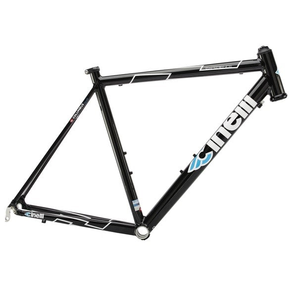 Experience Speciale Frame -Large Black - BikesonBikes