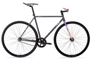 Cinelli Frameset Tutto Grey MD - BikesonBikes