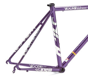 Cinelli Vigorelli Road Bike - BikesonBikes