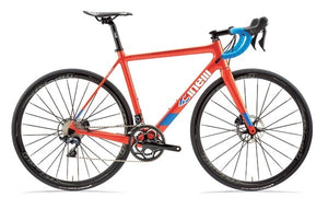 Cinelli Veltrix Disc Bike - BikesonBikes