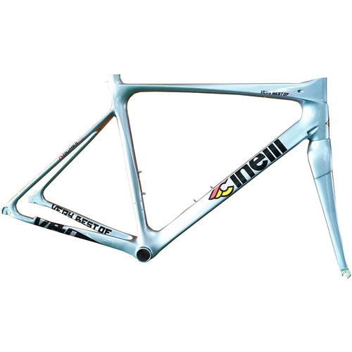 Cinelli Very Best Of Frameset - BikesonBikes