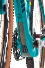 Load image into Gallery viewer, Cinelli King Zydeco Frameset Aqua - BikesonBikes