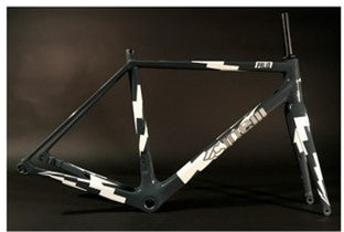 FRAME SET PALIO GREY LAGOON '21