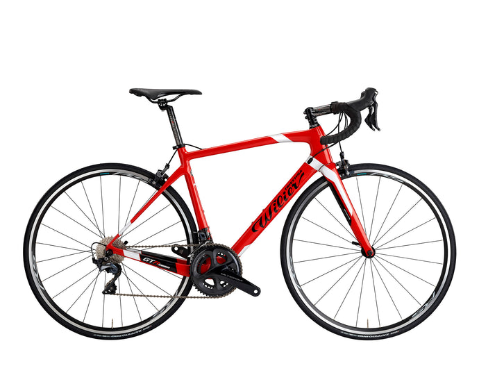 Wilier GTR Team Bike 105 - BikesonBikes