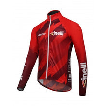 Load image into Gallery viewer, Jacket Cinelli Wind Race/Team - BikesonBikes