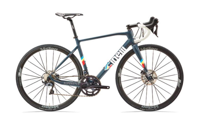 Cinelli Superstar Disc Bike - BikesonBikes