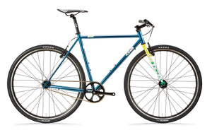 Cinelli Tutto Plus Complete Bike - BikesonBikes