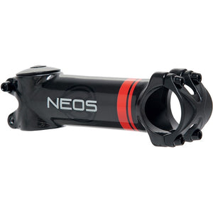 STEM NEOS CARBON BLACK 31,8 - 90