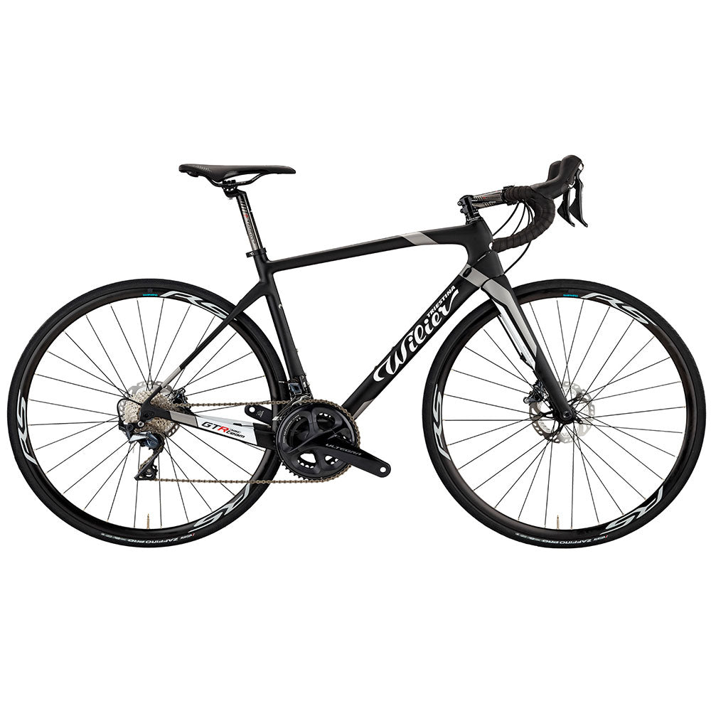 Wilier GTR Team Disc Bike Ultegra RS170 - BikesonBikes