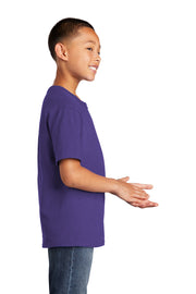 Port & Company PC54Y Youth Core Cotton Tee