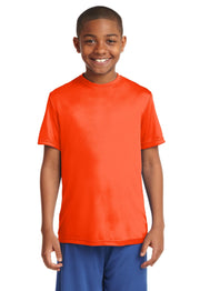 Sport-Tek YST350 Youth PosiCharge Competitor Tee