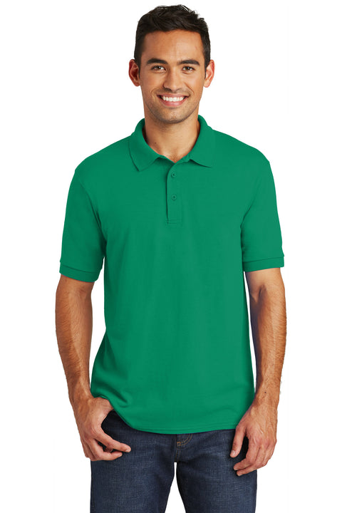 Port & Company KP55 Core Blend Jersey Knit Polo