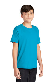 Anvil 990B Youth Ring Spun Cotton T-Shirt