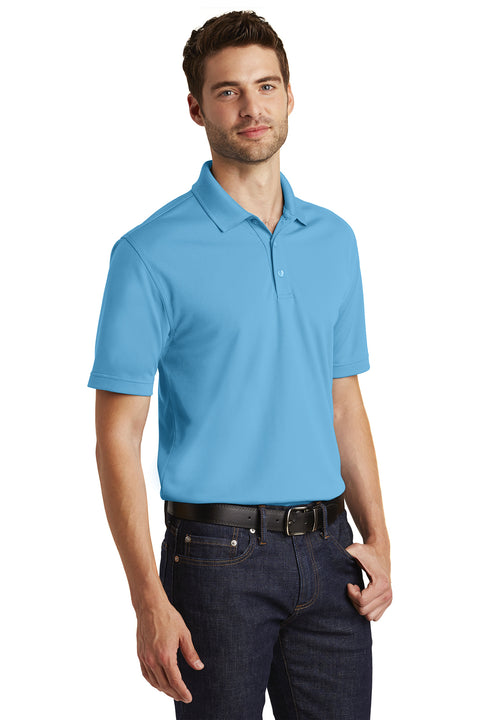 Port Authority K110 Dry Zone UV Micro-Mesh Polo