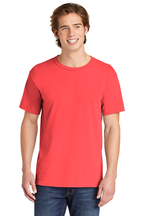 Comfort Colors 1717 Heavyweight Ring Spun Tee