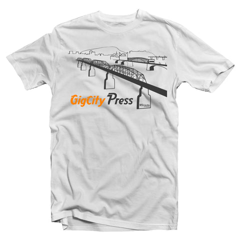 GCP Branded Bridge Shirt