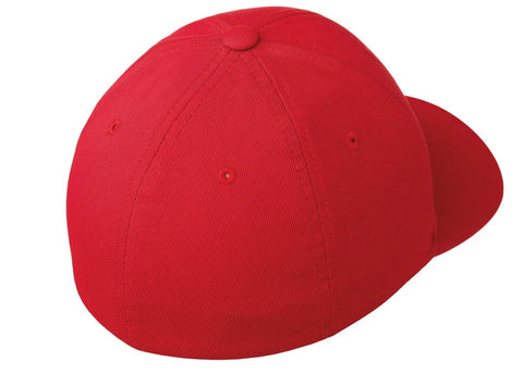 Sport-Tek Flexfit STC17 Performance Solid Cap