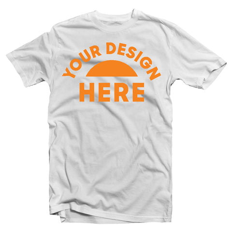 Design my T-Shirt