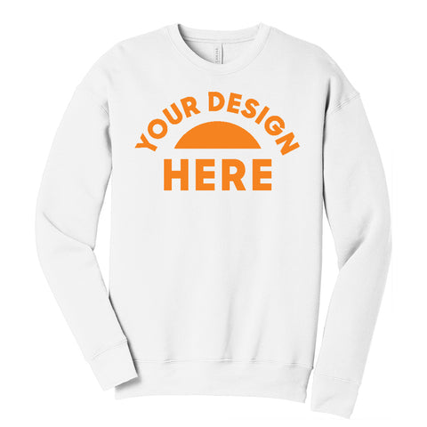 Design my Sweatshirt