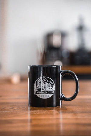 Engine House Coffee Mug