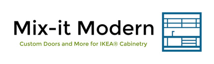 Mix-it Modern Custom Doors