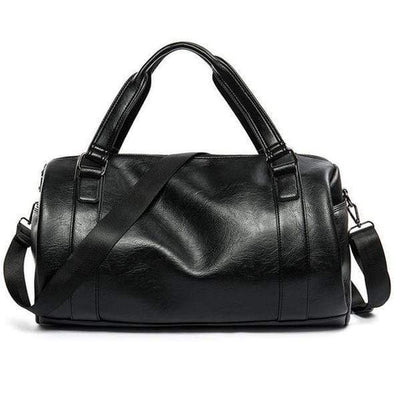 Rio Duffle <br>Leather Bag