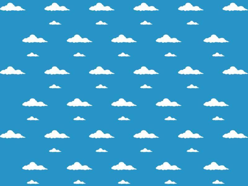 Katebackdrop:Kate Story Clouds Backdrop for Photography designed by Jerry_Sina