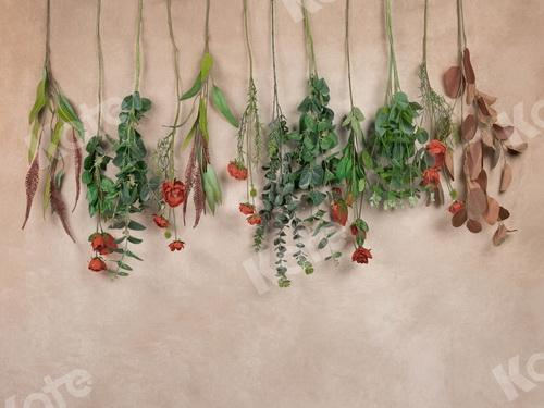 Katebackdrop:Kate Spring\Mother's Day Macrame Floral Decorations Backdrop Designed by Jia Chan Photography