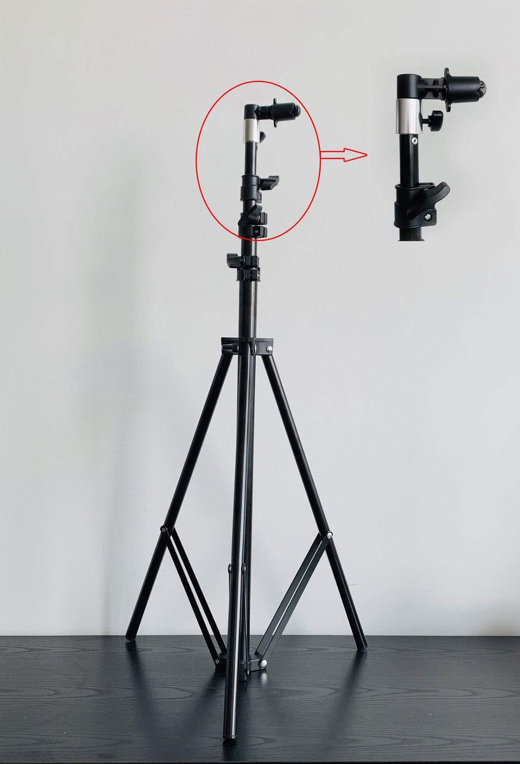 Katebackdrop:Kate Pop-Up Background Stand Clip Stand Kit for Photo Studios