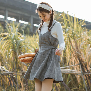 """HARAJUKU SUN"" Dress-Dress-Kawaii Peach Kawaii Shop"