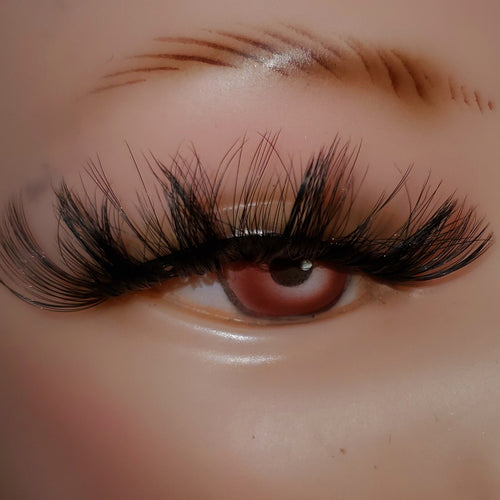 BARBIE - Uptown Girl Lashes Co