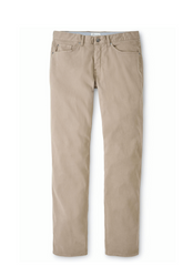 Peter Millar Ultimate Sateen Five-Pocket Pant