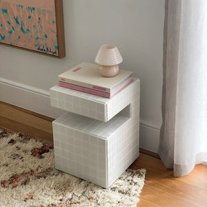 Cookie Side Table