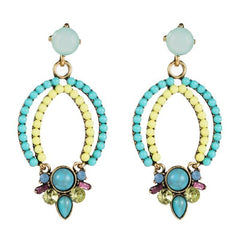 Boho Earrings London | Boho Jewellery