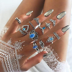 Boho Rings London | Boho Jewellery
